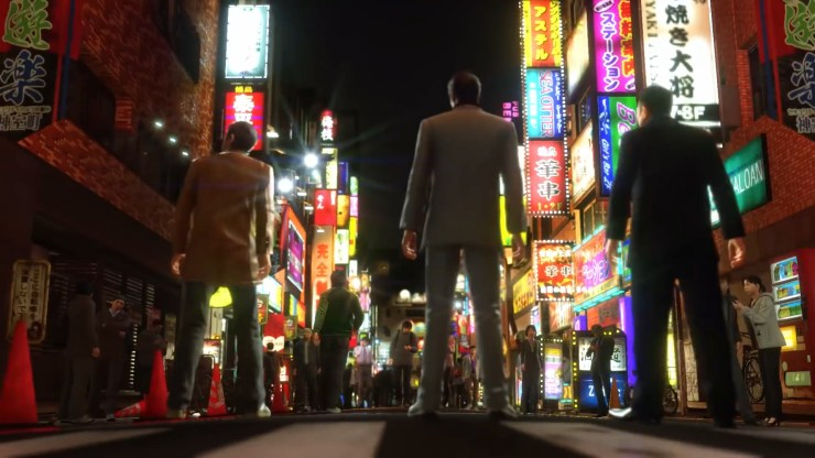 Yakuza 6 Minigames Trailer Shows Virtua Fighter 5 Yakuza 6 Minigames Trailer Shows Virtua Fighter 5 Yakuza 6 Minigames Trailer Shows Virtua Fighter 5 Yakuza 6 Song of Life