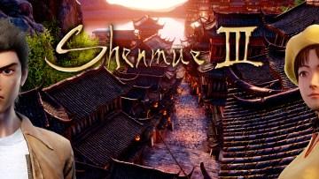 Shenmue 3 Delayed Until 2019