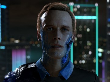 Detroit: Become Human – 5 Negatives