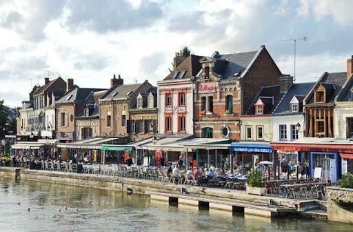 Escape Game à Amiens et rallyes urbains