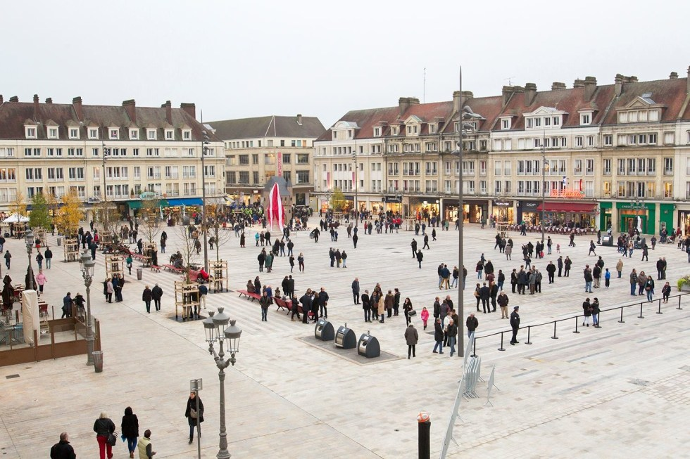 Beauvais rallyes GPS