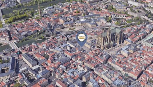 Metz rallyes gps urbains et escape game en ville