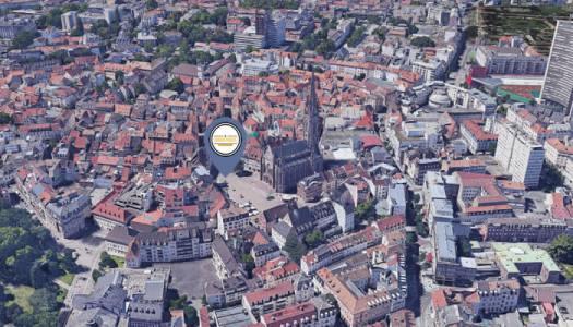 Mulhouse rallyes gps urbains et escape game en ville