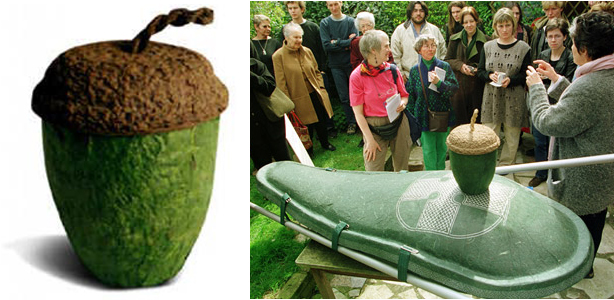 ecopod-and-urn