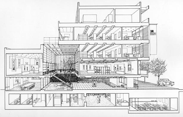 Japan House: Preserving an Historic Manhattan Bento Box