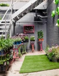 Balcony Gardener and Squint Pop-Up Urban Garden Shop at ...