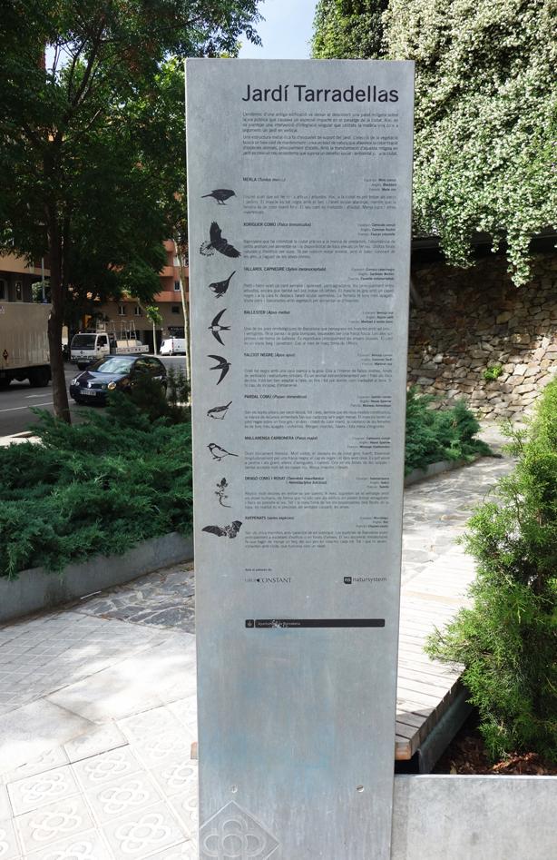 jardi-tarradellas-green-side-wall-urban-wildlife-habitat-signage-urbangardensweb