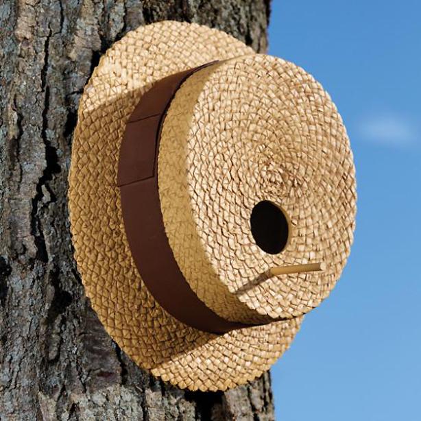 twos-company-winston-boater-hat-birdhouse-urbangardensweb