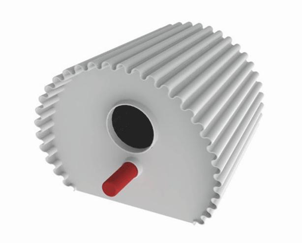 hüs-3d-printed-minimalist-design-birdhouse-birdbox