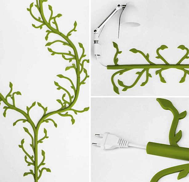 Florafil-tania-da-cruz-floral-electrical-cord-cover