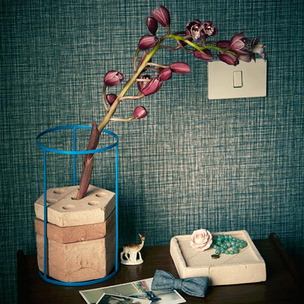 ilaria-innocente-terra-cotta-desk-set-as-vase-salonesatellite-holiday-pop-up-shop