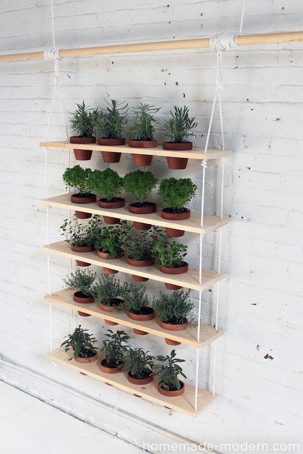 Climbing Up 10 Innovative Vertical Garden Ideas Urban Gardens