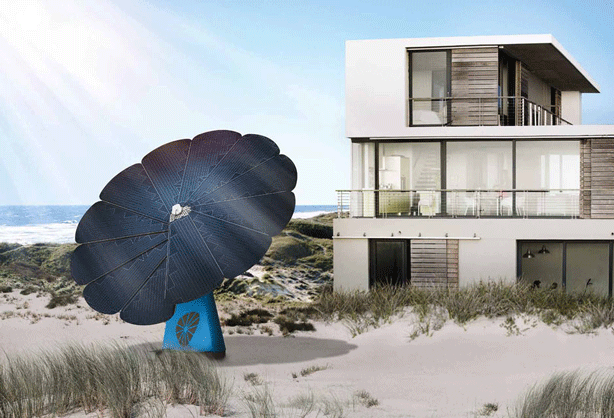 smartflower-mobile-solar-system-on-sand