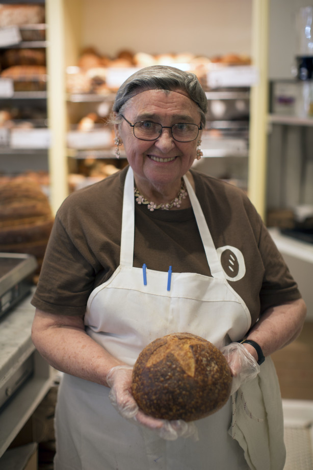 Orwashers Bread