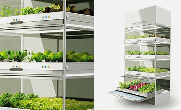 Hyundais-Kitchen-Nano-Garden