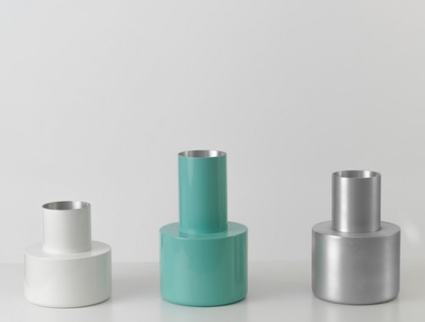 Anya Druzhini Fedor Toy Vases