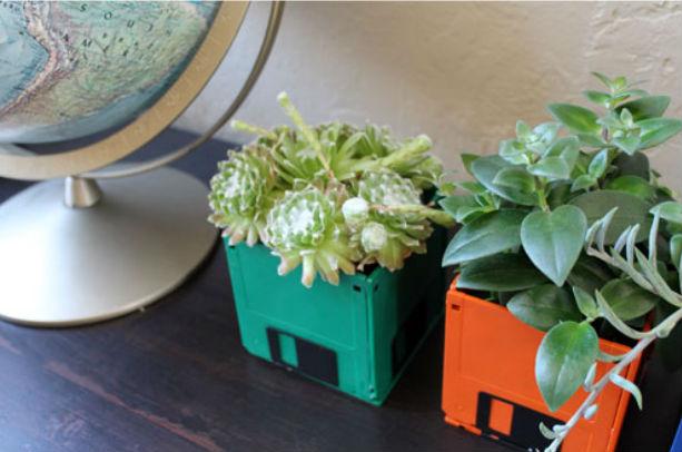 10 DIY Planters To Spark Your Creativity Urban Gardens