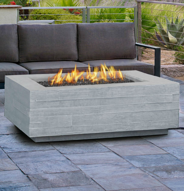 Glowing Outdoor Fireplace Ideas: 10 Glowing Ways To Add Fire To Your Garden Design