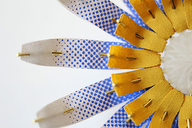 Insectology Food for Buzz 3D printed flowers Atelier Boelhouwer urbangardensweb