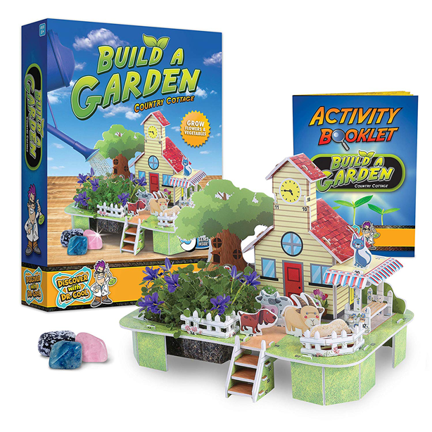 kids_build_a_garden_model_and growth_kit