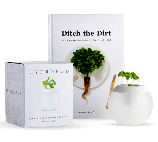 ditch_the_dirt_hydropod_hydroponic_planter_gift_set