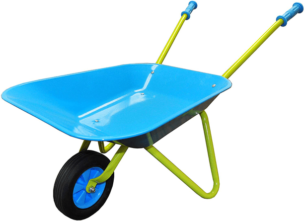 kids_garden_metal_childs_wheelbarrow_gardening