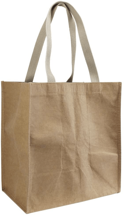 washable_kraft_paper_shopping_bag_planter_pot