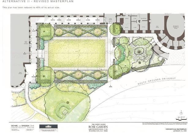 New_white_house_rose_garden_design_plan