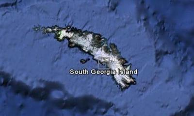 Abandoned Antarctica: South Georgia Island | Urban Ghosts