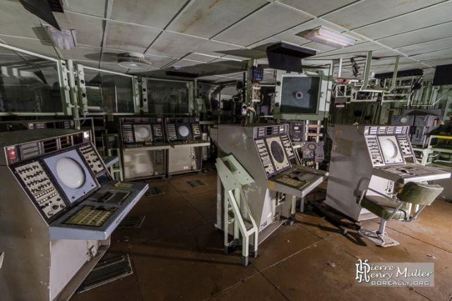Exploring the Rusting Hulk of French Warship Colbert