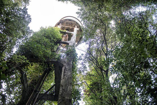 Eerie Poveglia Island Abandoned For Over 40 Years Urban