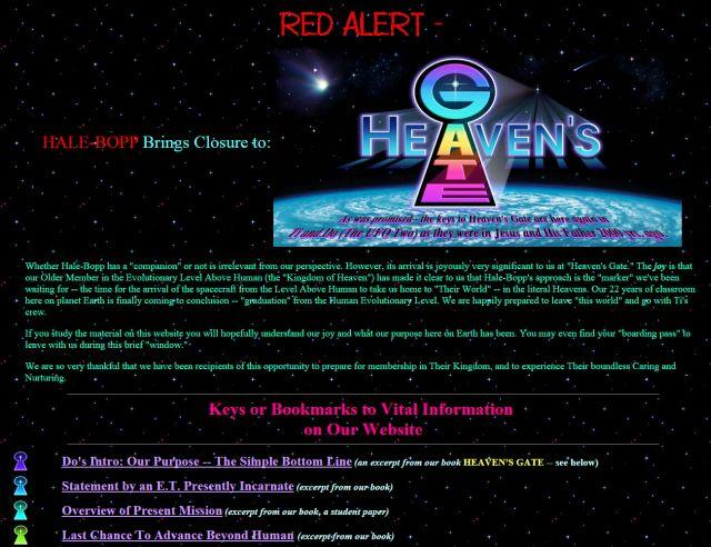 13 Abandoned Websites (That Are Still Online) - Urban Ghosts