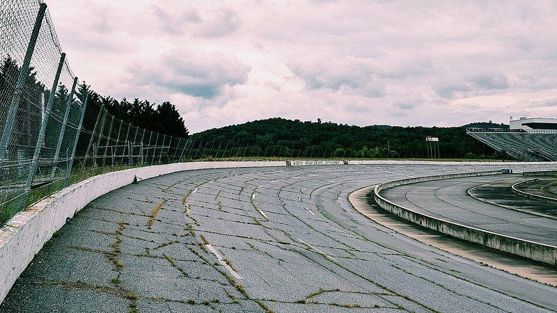 Image result for north wilkesboro speedway