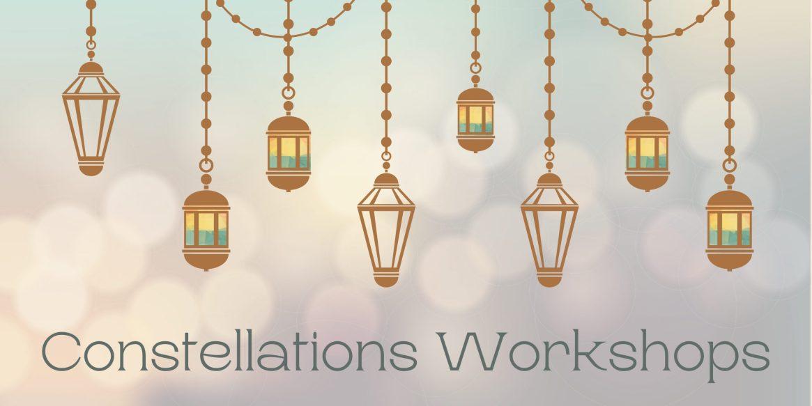 Constellations Workshops - Los Angeles