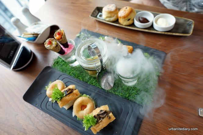 TRACE Restaurant & Bar by Element Kuala Lumpur