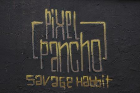 prixelpancho x savage habbit