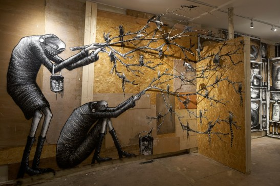 Phlegm-The-Bestiary-Show-London-10