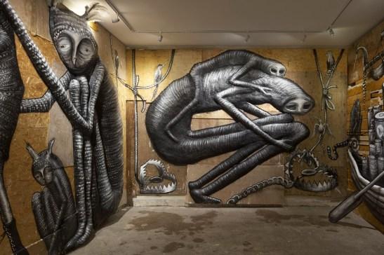 Phlegm-The-Bestiary-Show-London-11