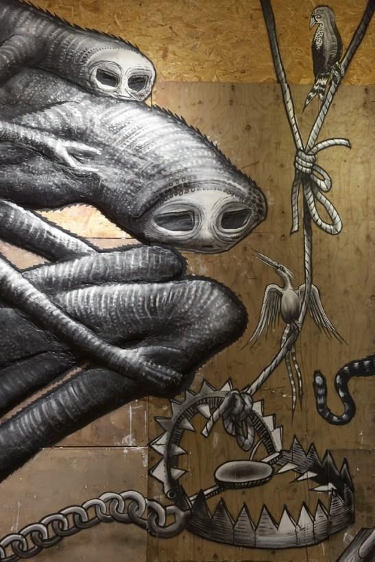 Phlegm-The-Bestiary-Show-London-12