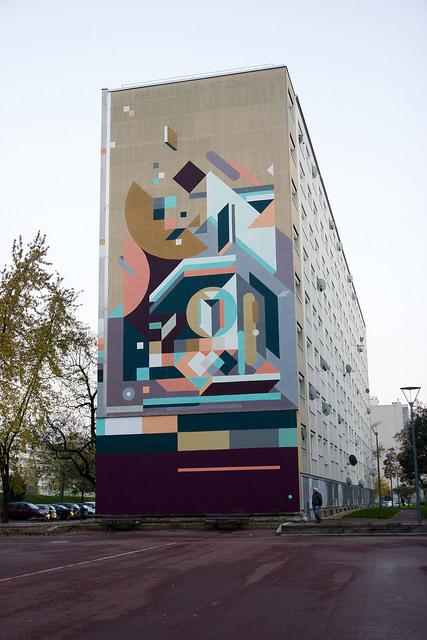 nelio_Mosaïque_urbaine_Vénissieux_1