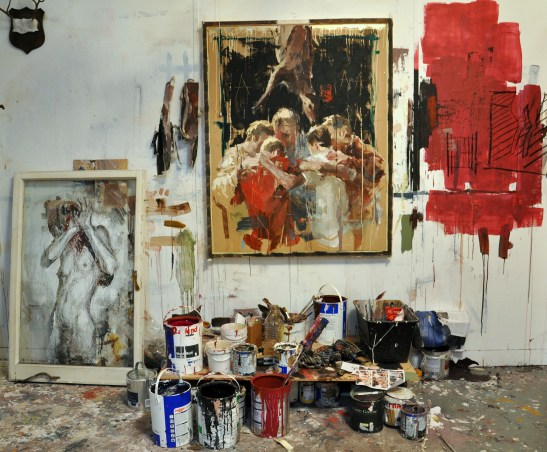 Borondo_Animal_Preview_Picture_By_Julii_2