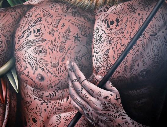 Nergal_detail