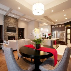 Living Room Show Homes Wall Decorations New In Edmonton Urbanity Custom Ltd Home The Yorkshire By