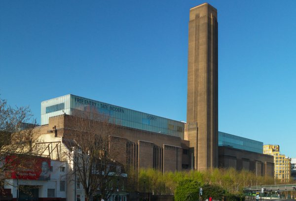 Tate Modern Culture Oakley London Guide