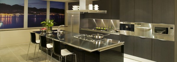urban design house kitchen Kitchen Styles - URBAN KITCHEN & BATH