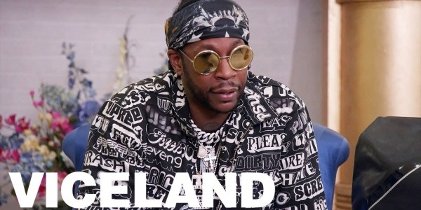 2 Chainz Prepares for The End of The World With a $10,000 Survival Kit on This Week's Most Expensivest