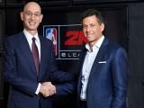 "NBA And Take-Two to Launch""NBA 2K eLeague"""