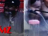 Aries Spears Repeatedly Punched in the Head During Heated Radio Interview