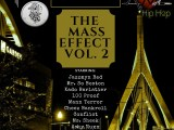 Beads Z. Wider Presents The Mass Effect Vol. 2