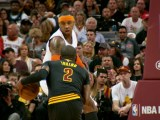 Best of Phantom: Knicks vs Cavs l Opening Night